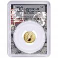 Apollo 11 Gold $5