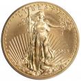 2019 Gold Eagle