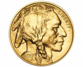 2018 Uncirculated Gold Buffalo