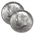 40% Silver Coins