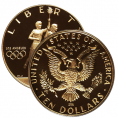 $10 Modern Commemoratives