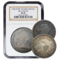 Early U.S. Coinage