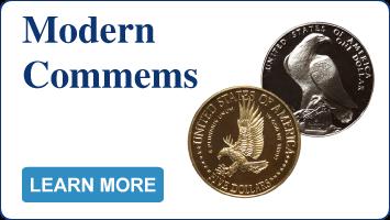 Modern Commems