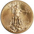 2020 Uncirculated Gold Eagles