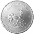 South African Silver Coins