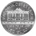 Austrian Silver Coins