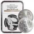 Silver Commemoratives