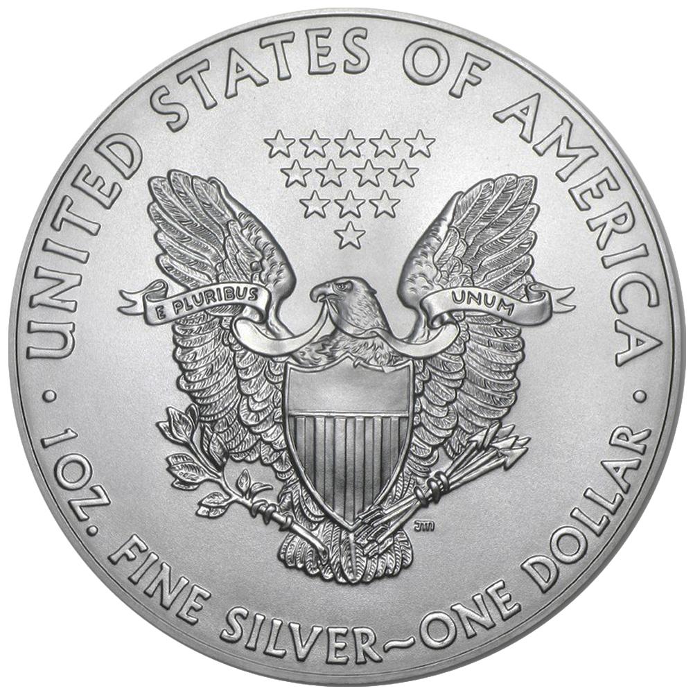 Lot Of 100 2018 1 American Silver Eagle 1 Oz Bu 5 Full Rolls Ebay