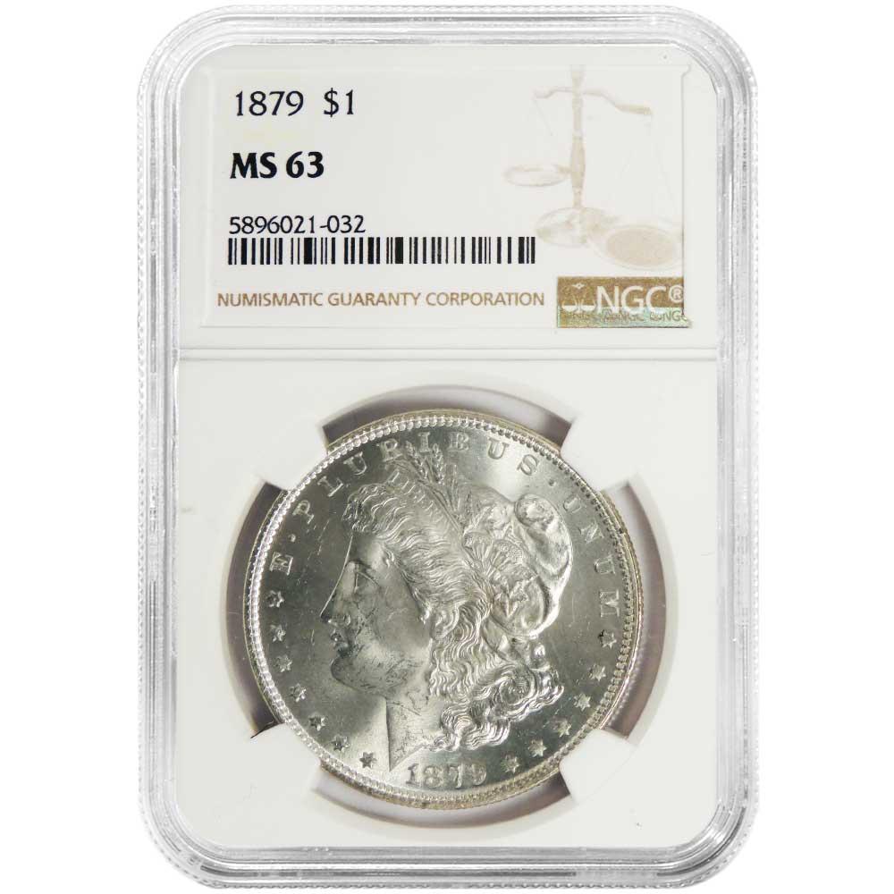 Bright White NGC MS69 1 ounce Fine Silver Professionally Graded 2006 American Silver Eagle