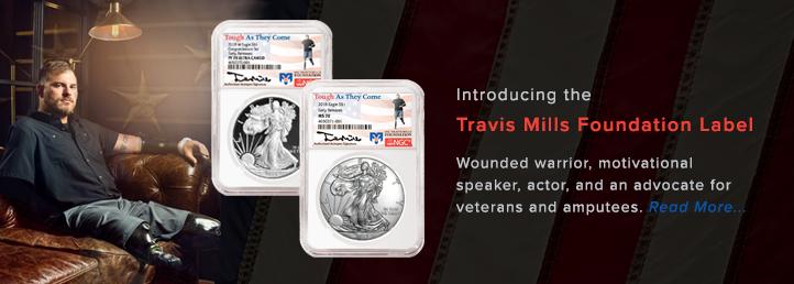 Travis Mills Foundation
