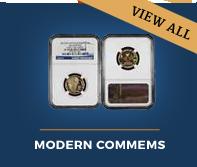 Shop Modern Commems