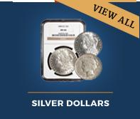 Shop Silver Dollars